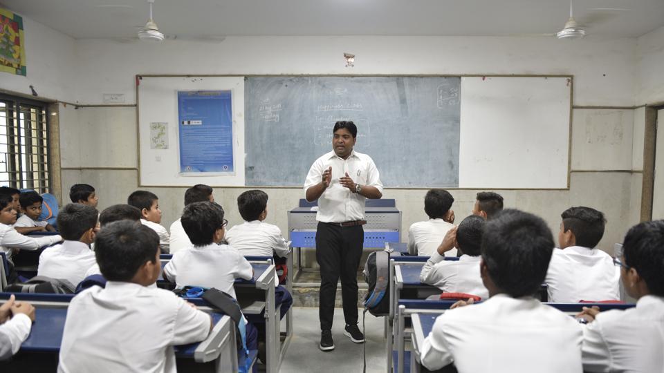 Delhi government schools outperform private schools in