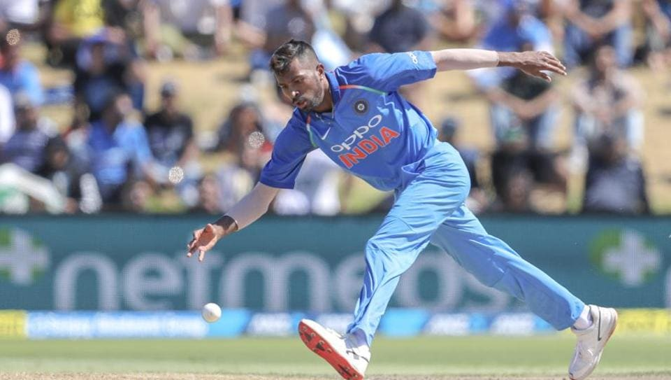 Hardik Pandya ruled out of T20I and ODI series