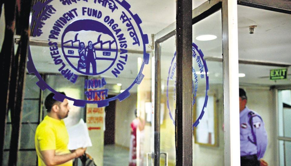 Hikes EPF interest rates to 8.65%