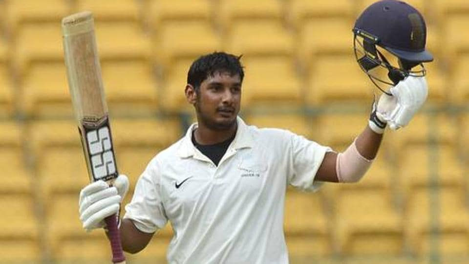 Syed Musthaq Ali Trophy:Andhra create T20 history with win over Nagaland