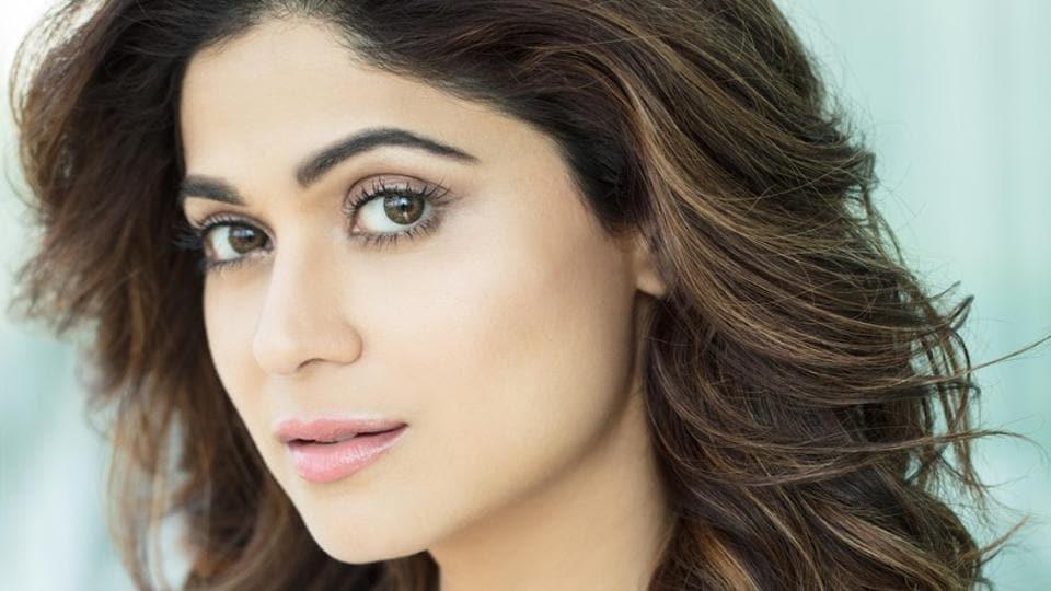 Shamita Shetty,Style,boyfriend denims