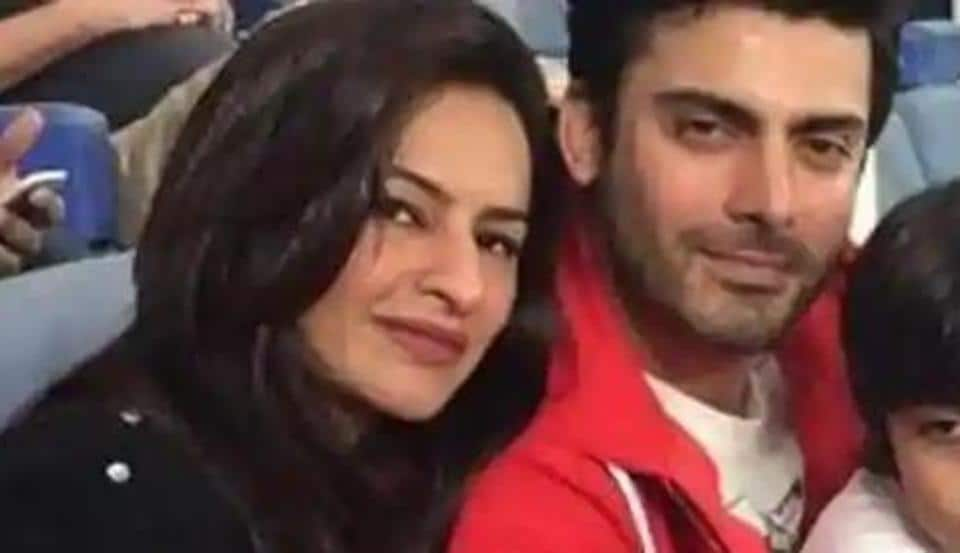 Fawad Khan claims FIR against him manufactured, sends daughter's vaccination record to media