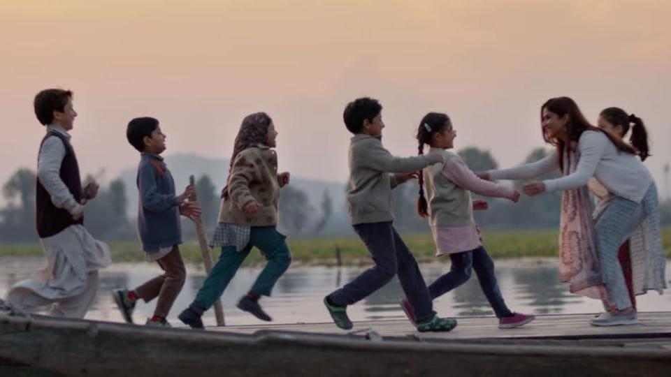 Notebook is the debut movie of Zaheer Iqbal and Pranutan Bahl.