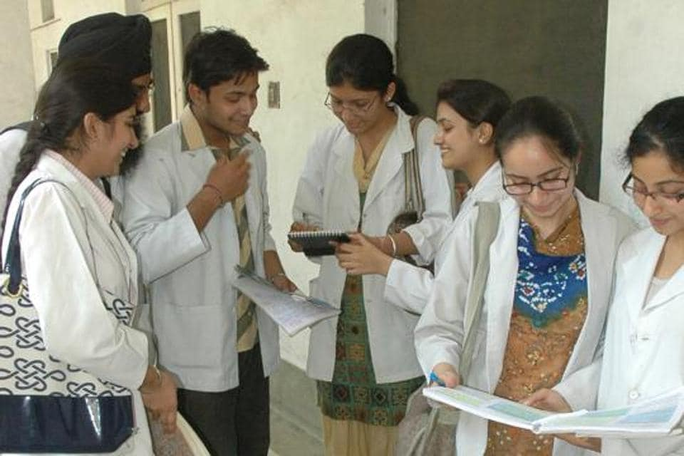 Punitive clause' leads to a drop in vacant MBBS seats