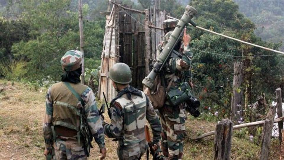 The Centre has withdrawn the notification giving Assam Rifles the power to conduct search and make arrest without a warrant.