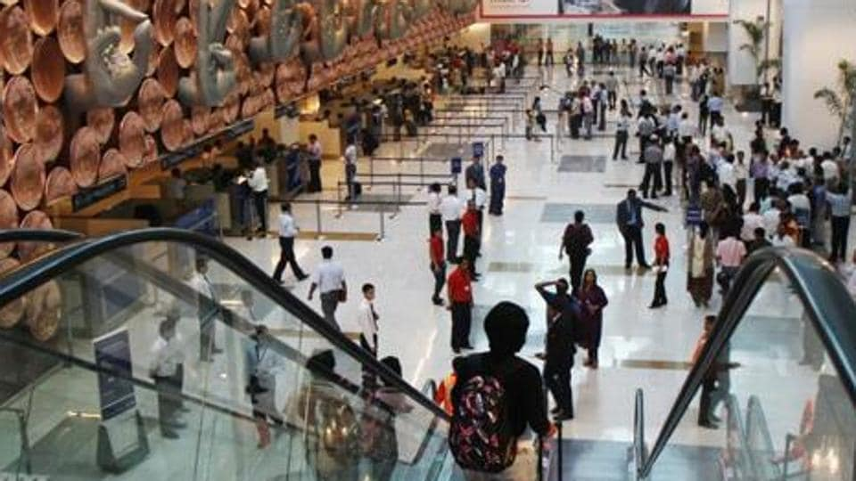 Airports across India were put on high alert on Saturday and security agencies asked to check all vehicles entering the car parking areas apart from enhancing security at other critical points in and around the airports.
