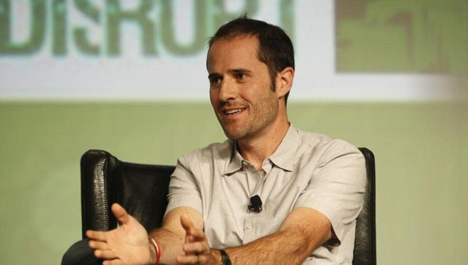 Twitter Inc. co-founder Evan Williams will step down from the company's board at the end of February.