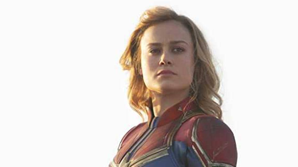 Captain Marvel gets three new clips and an 'Intergalactic War' featurette