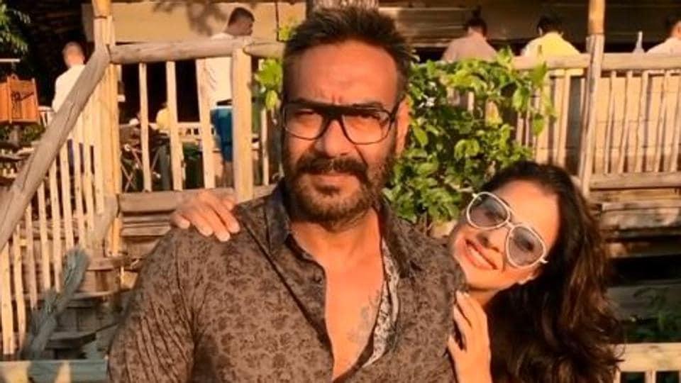 Here's the secret behind Kajol-Ajay Devgn's 20-years of marital bliss