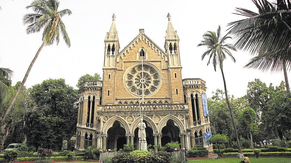 Image result for mumbai university