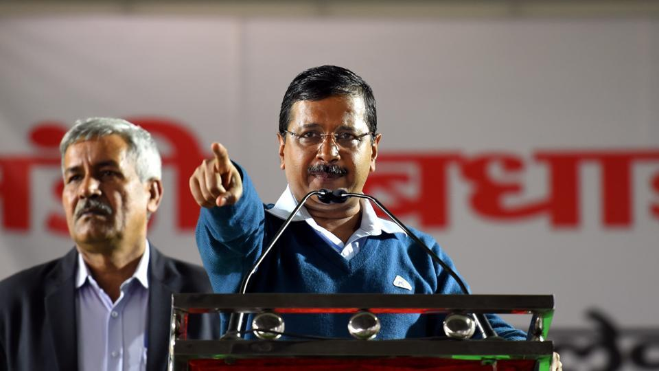 """The Delhi Assembly has adopted a resolution demanding that the Union home ministry take steps to declare Delhi a """"full-fledged"""" state without any further delay."""