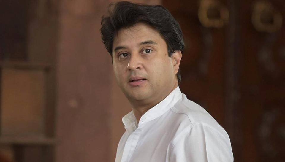 The decision came after Congress general secretary Jyotiraditya Scindia wrote to CM Kamal Nath, expressing concerns regarding the possible eviction of over 3,50,000 people in MP, whose land rights claims have been rejected under the Forest Rights Act.