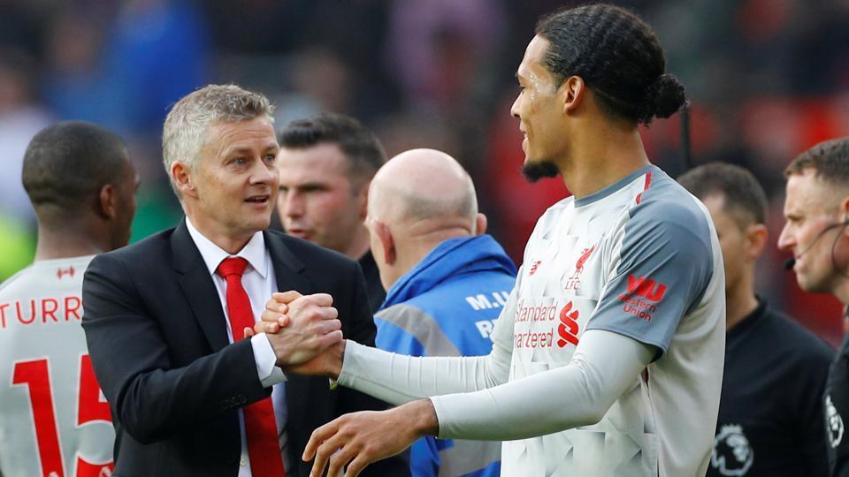 Liverpool,Manchester United,Premier League