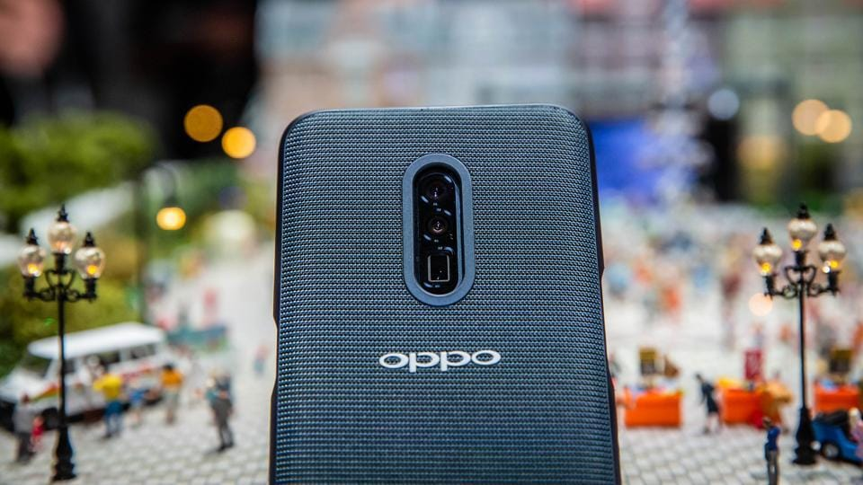 MWC 2019: After Samsung, Oppo launches a 5G smartphone