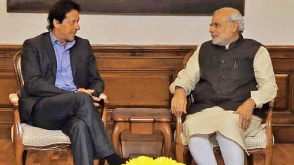 A statement released by the Pakistan Prime Minister's Office said, PM Imran Khan stand by his words that if India gives us actionable intelligence, we will immediately act.