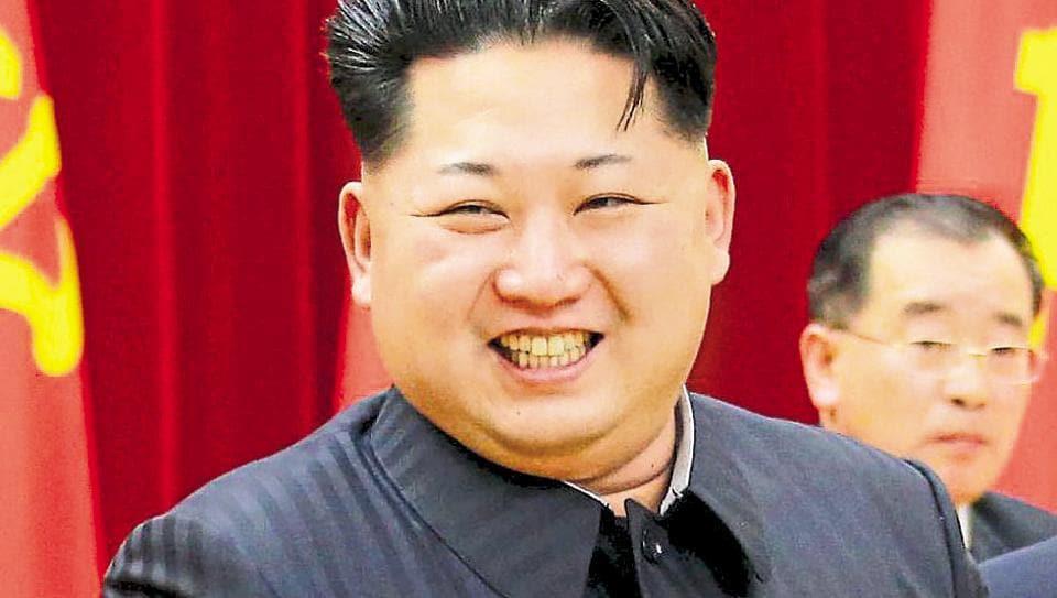 Kim Jong Un,Kim Jong Un in Vietnam,US President Donald Trump