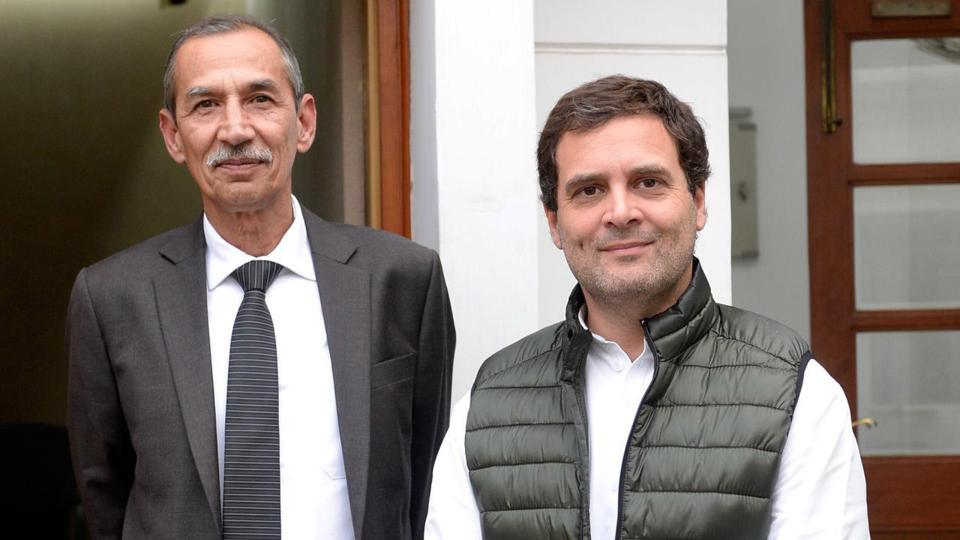 The Congress president Rahul Gandhi's decision to ask Lt Gen (retd) DS Hooda to head a task force on national security should be applauded wholesomely. The immediate mission of the task force will be to draft a national security strategy document.
