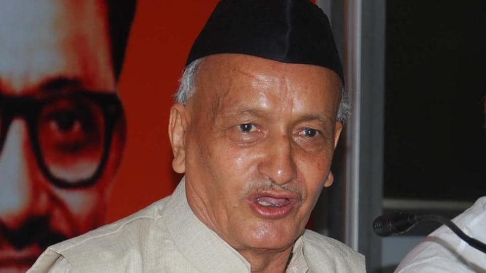 BJP leader Bhagat Singh Koshiyari  is the sitting MP from Nainital-Udham Singh Nagar Lok Sabha constituency.