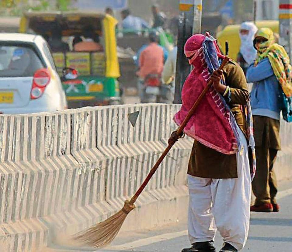 Gurugram,cleanliness drive
