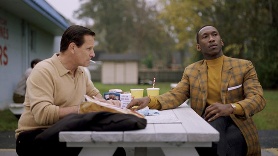Oscars 2019,Green Book,Best Picture