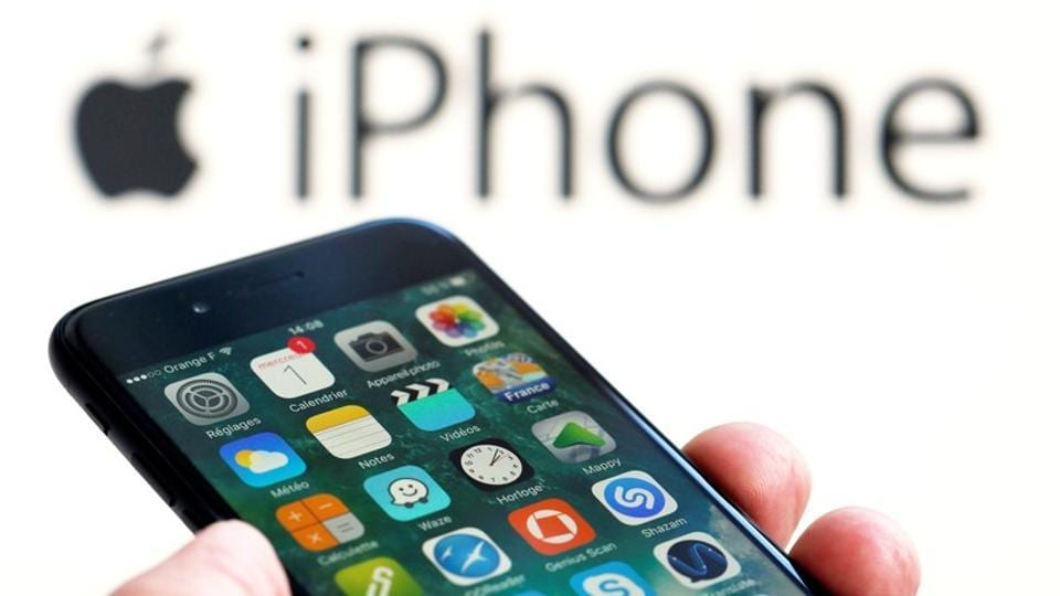 COOsays Apple wants to be an 'egalitarian company'.