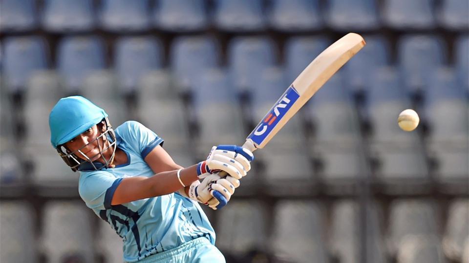 Women's IPL,BCCI official,Harmanpreet Kaur