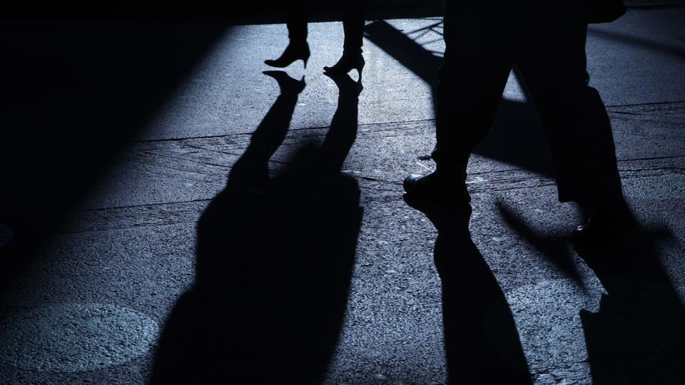 The woman suspected the role of a man who had been stalking her for the last 11 years.