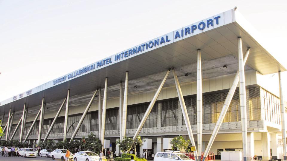 Adani group,airports,bids