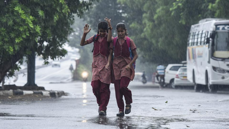India,monsoon rains,monsoon