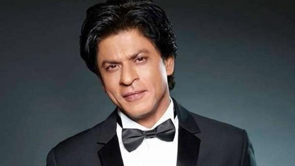 Shah Rukh Khan's response to a fan's video has made Twitter happy.