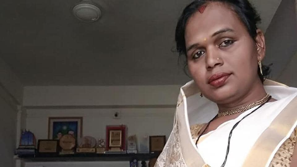 Disha Pinky Shaikh, a transgender person, has been appointed the spokesperson of Maharashtra unit of Vanchit Bahujan Aghadi.