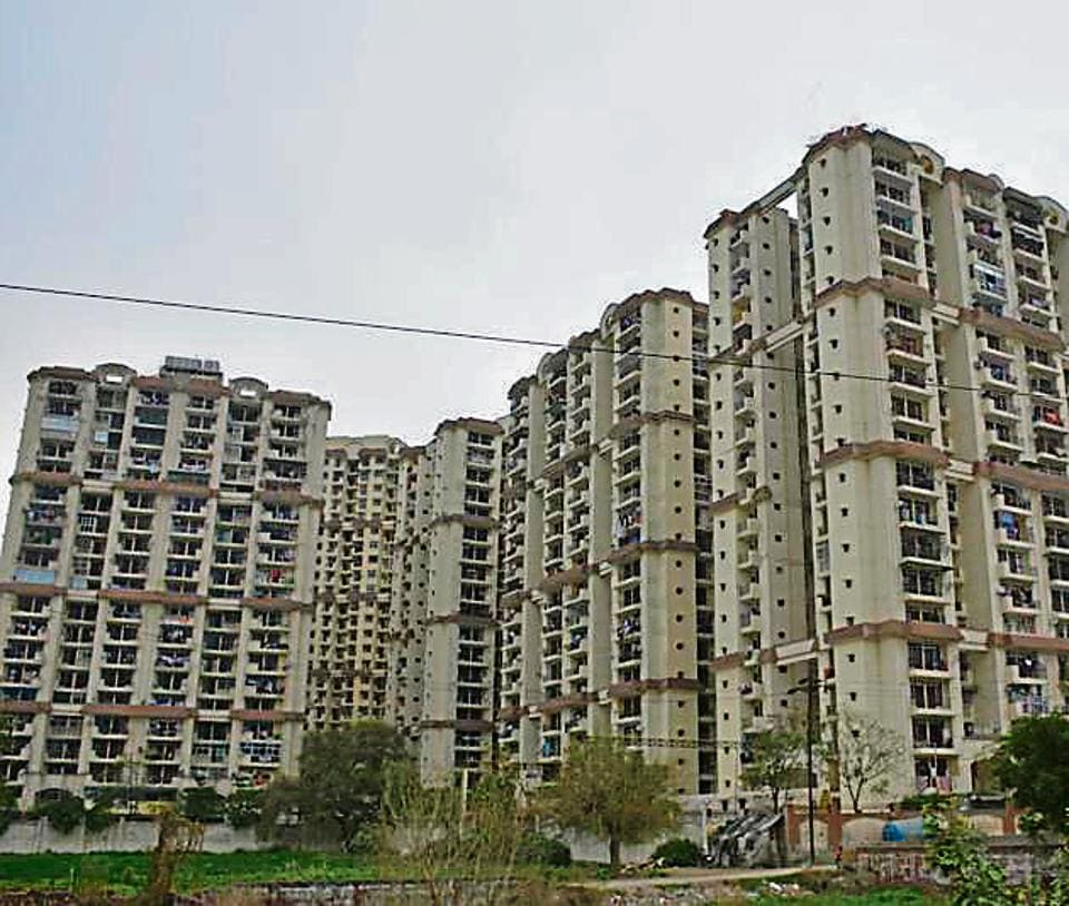 The houses, to be built under the Centre's Pradhan Mantri Awas Yojna (PMAY), need to be sanctioned by the state government, which has approved at least 15,000 of the project reports forwarded by the Ghaziabad authority.