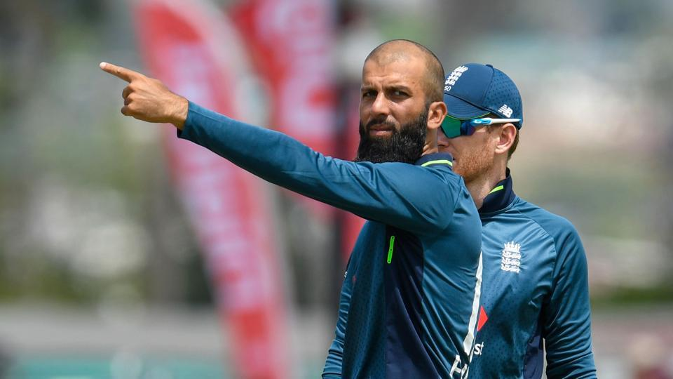 England bat first in fourth one-dayer vs Windies