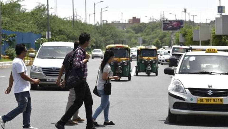 Once the policy is finalised, DDA officials said various road-owning agencies can start work on 19 key locations to make them accessible and pedestrian-friendly.