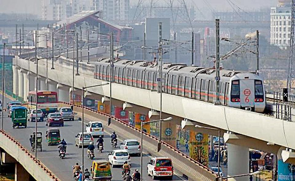 Officials said the projects under Phase 3 and Phase 4 — Vaishali to Mohan Nagar — will require about Rs 4,000 crore. They said they have decided to go ahead only with Phase 3 due to funds crunch.