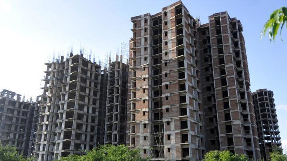 GST,flat,Noida
