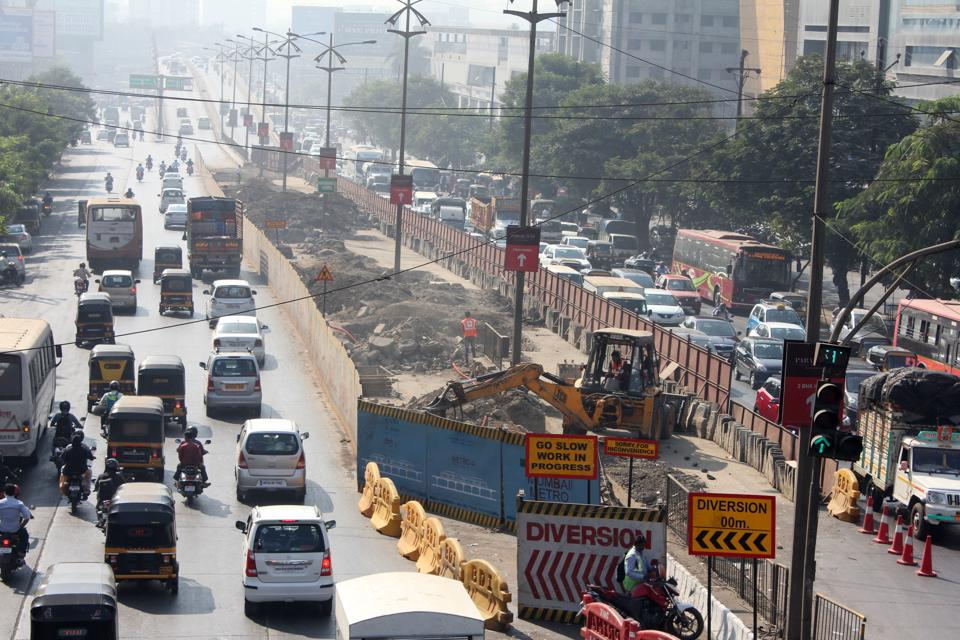 The builders had moved high court after Thane Municipal Corporation (TMC) informed them that the land at Owale was required for Metro alignment and the Metro car shed