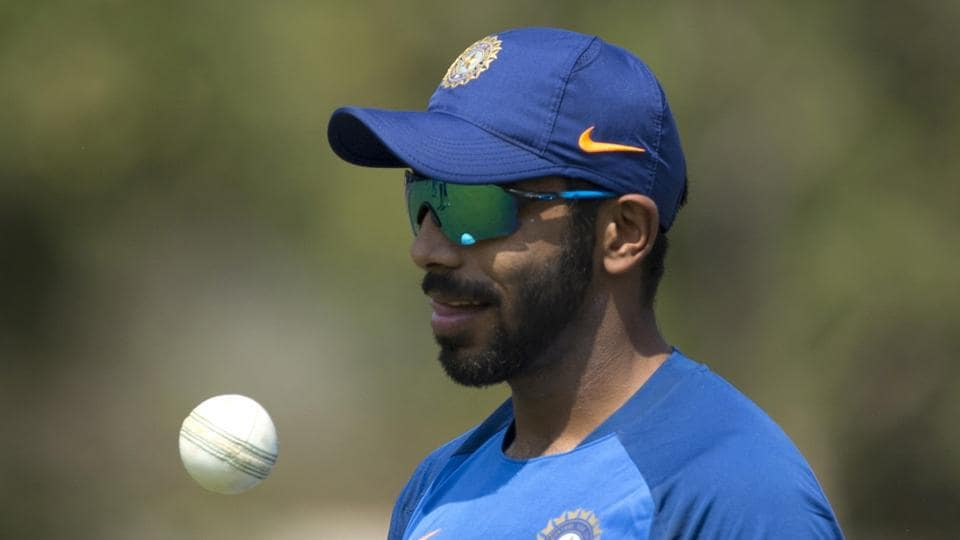 From one class act to another: Cummins praises 'fast and accurate' Bumrah