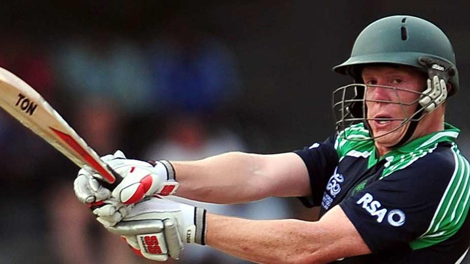 Ireland,Kevin O'Brien,T20 World Cup