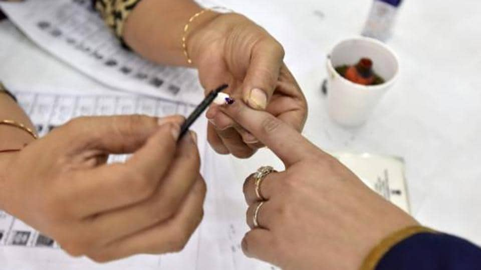 """Between January 10, 2018 and January 18, 2019, a """"total 2,88,140 votes were added and during this period 4,07,715 votes were deleted"""", Manoj Kumar, election officer at the office of the CEO, Delhi informed the court."""