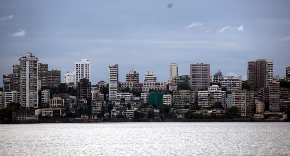 The economic offences wing (EOW) of the Mumbai police says that there have been 123 mass housing frauds in Mumbai in the past three years.
