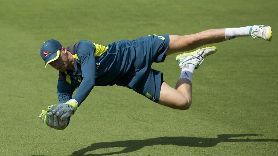 Peter Handscomb,India vs Australia,T20I series