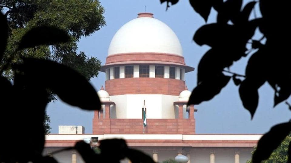 A Supreme Court Constitution Bench headed by Chief Justice of India (CJI) Ranjan Gogoi took up the politically sensitive Ram Janmabhoomi-Babri Masjid land dispute case.