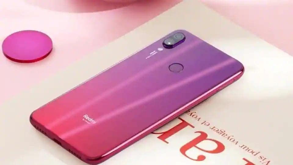 Xiaomi,Xiaomi Redmi Note 7 India launch,Xiaomi Redmi Note 7 India Specifications