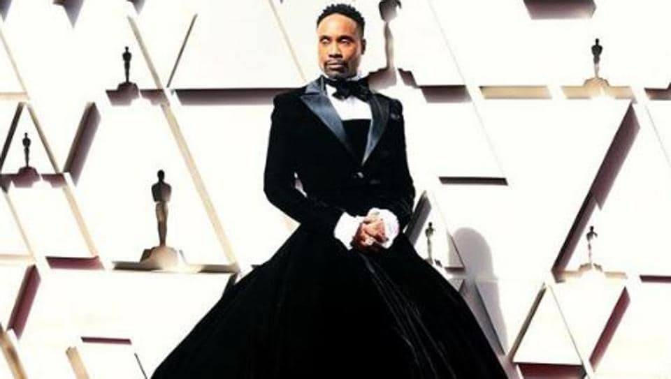 Billy Porter,Oscars,Oscars 2019