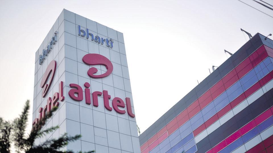 Bharti Airtel,Nokia,data centre network