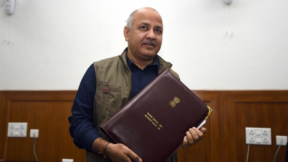 The Delhi government's scheme to provide free water up to 20,000 litres per month has helped to conserve the precious resource in Delhi, finance minister Manish Sisodia said in his budget speech on Tuesday.