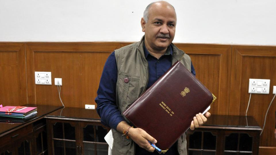 Delhi residents pay the lowest power bills among all metropolitan cities in India, finance minister Manish Sisodia said in his budget speech on Tuesday.