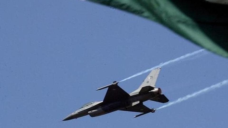 Officials said Pakistani jets violated Indian air space in Jammu and Kashmir's Rajouri district but were confronted and pushed back.