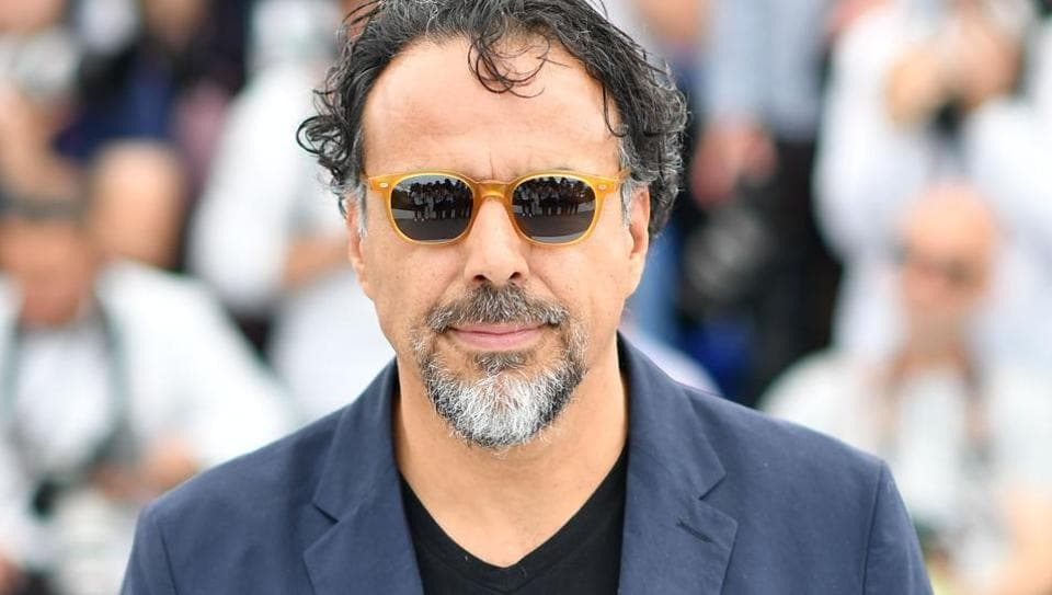 Alejandro Inarritu,Cannes Film Festival,Alejandro Gonzalez Inarritu